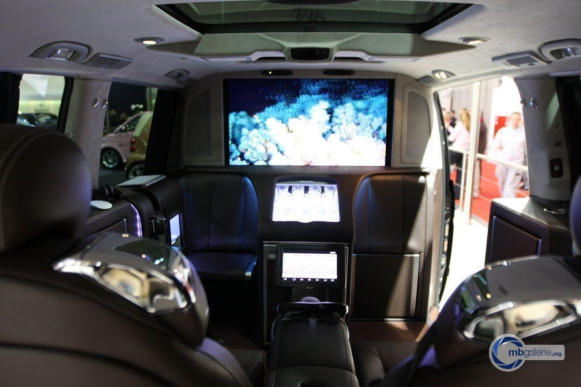 mercedes benz v klasse viano vito w639 viano. Black Bedroom Furniture Sets. Home Design Ideas