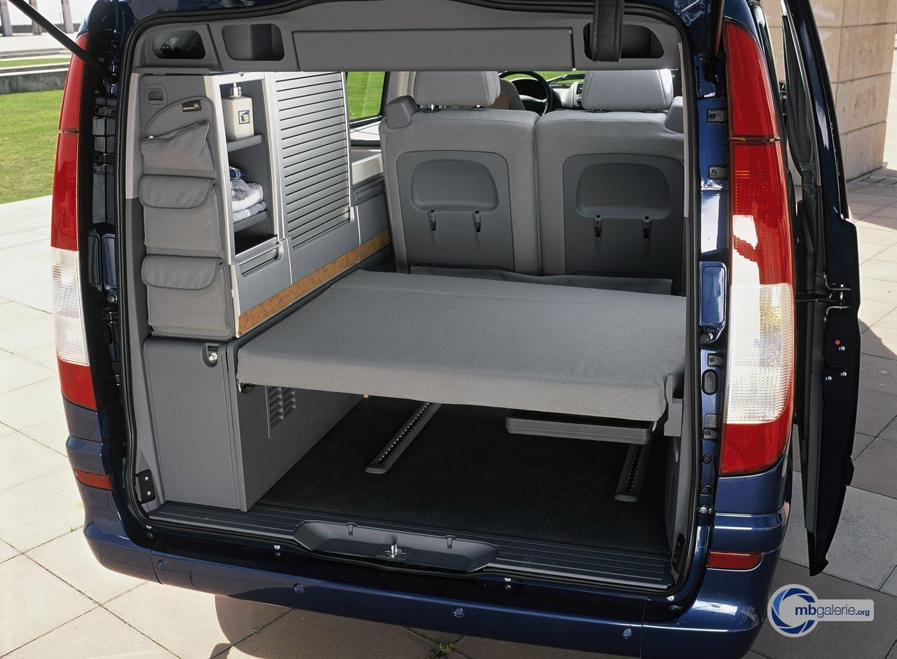 mercedes benz v klasse viano vito w639 viano marco. Black Bedroom Furniture Sets. Home Design Ideas