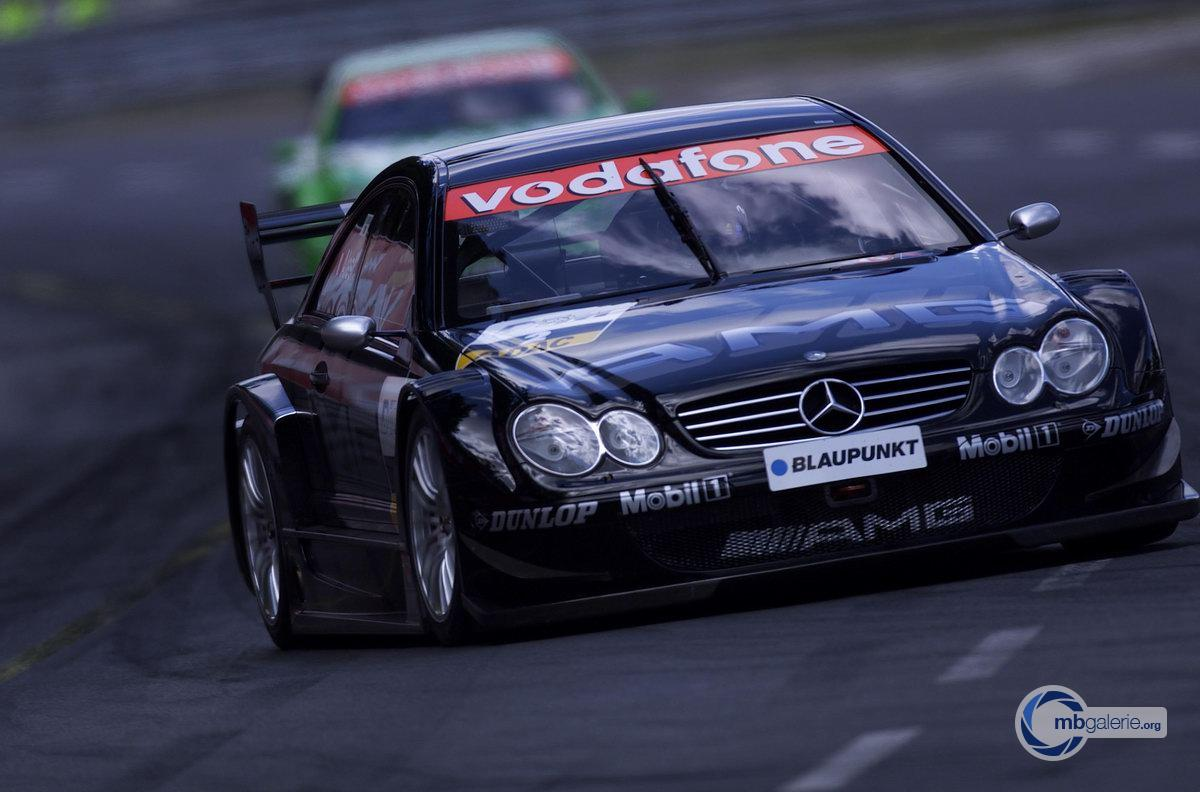 Mercedes benz motorsport dtm saison 2002 05 norisring for Mercedes benz motorsport