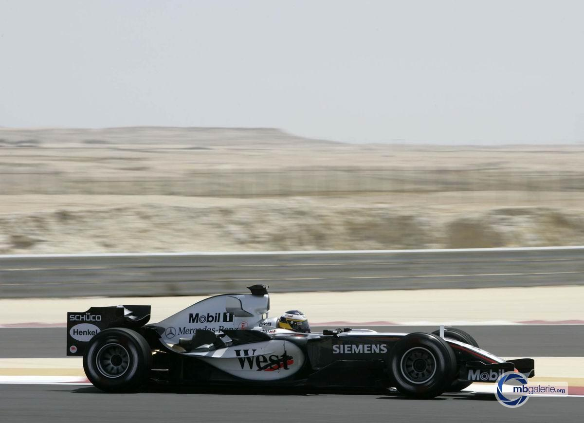 Mercedes benz motorsport formel 1 saison 2005 03 for Mercedes benz bahrain
